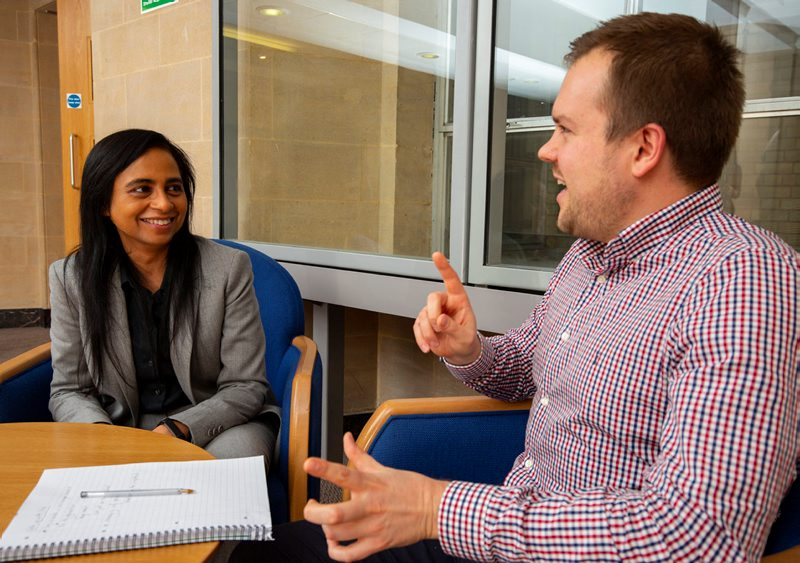 Employee Assistance Programme (EAP)
